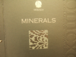 Minerals By Omexco For Brian Yates
